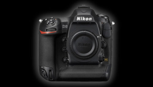 Fresh Nikon D6 rumors surface