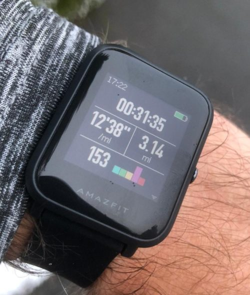Amazfit Bip 2 VS Amazfit Bip VS Amazfit Bip Lite: Full Specs and Features Compare