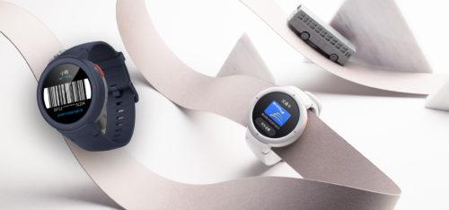 AMAZFIT GTR VS AMAZFIT PACE Smartwatch:Full Specifications Comparison