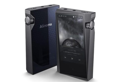 Astell&Kern SR15 review: This digital audio player is packed with features and high-fidelity performance