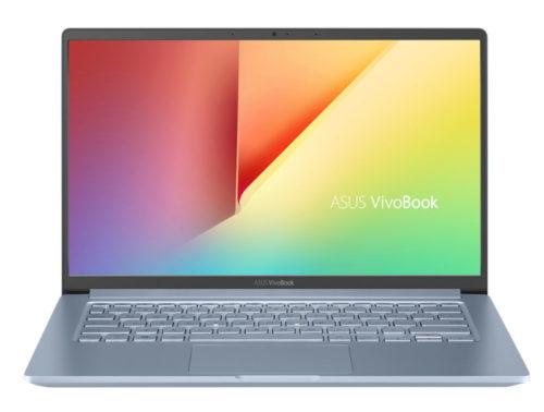 ASUS VivoBook S14 Z403 Review