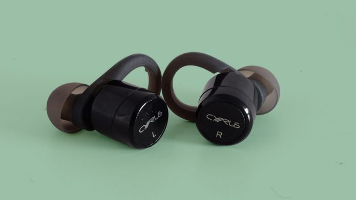 Cyrus soundBuds Review