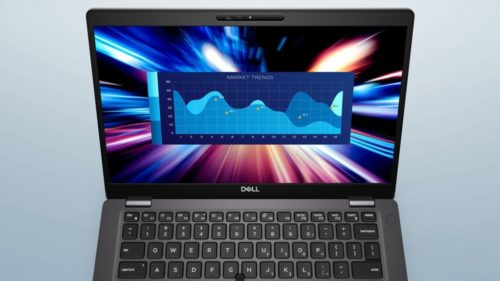 Dell Latitude 5400 review – a business device that justifies its high retail price