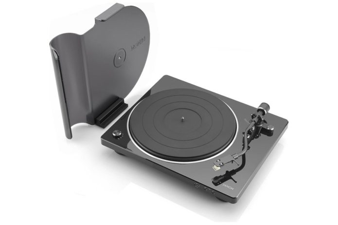 Denon DP-450USB turntable review: An ideal tool for digitizing your vinyl collection