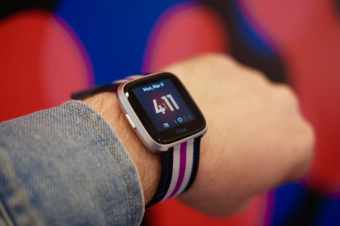 The Fitbit Versa Lite didn't sell as well as hoped