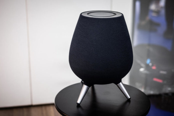 Is anyone home? Samsung's Galaxy Home smart speaker is a no-show at Unpacked 2019