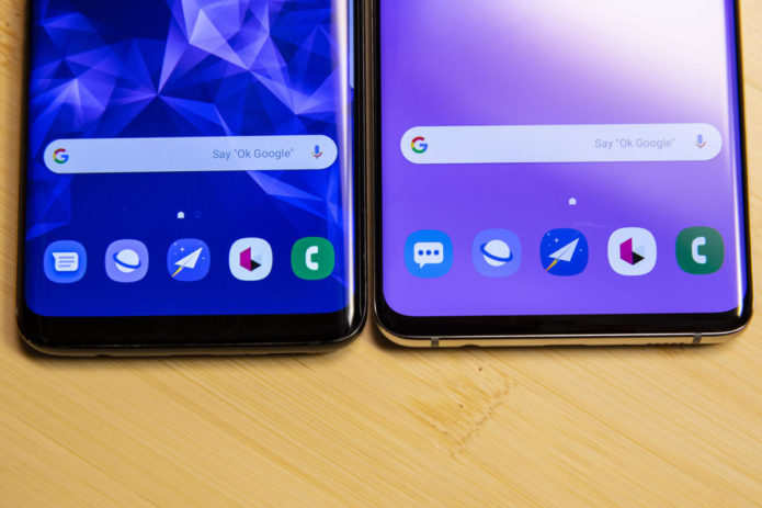 Why the war on smartphone bezels is going too far