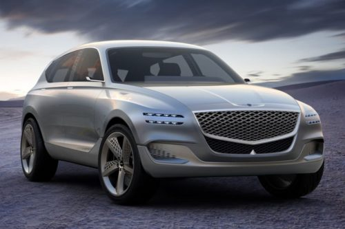 Genesis GV80 SUV delayed for Australia