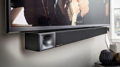 Klipsch BAR 48 Sound Bar review