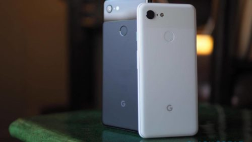 Pixel 3 camera shakes even when your hand doesn't