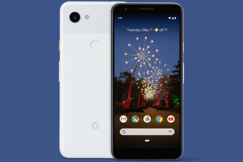 Five reasons to buy the Google Pixel 3a
