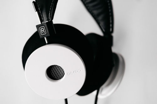 Grado White Headphone Review