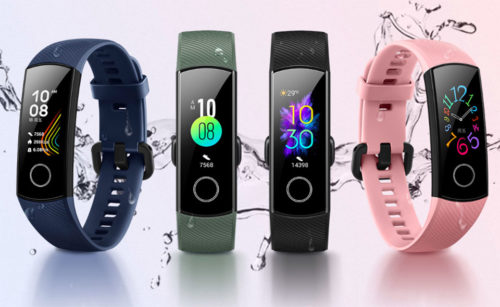 Mi Band 5 already in development, says Huami CEO