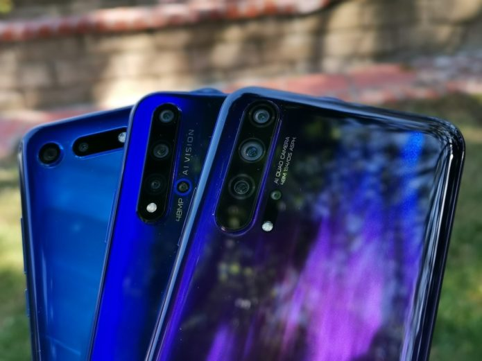 Best Honor phones August: Quad 48MP cams, 8GB RAM and more!