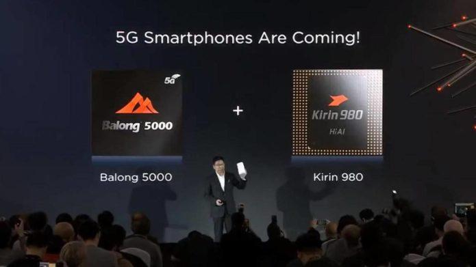 Huawei Mate 20X teardown reveals chinks in Huawei's 5G armor