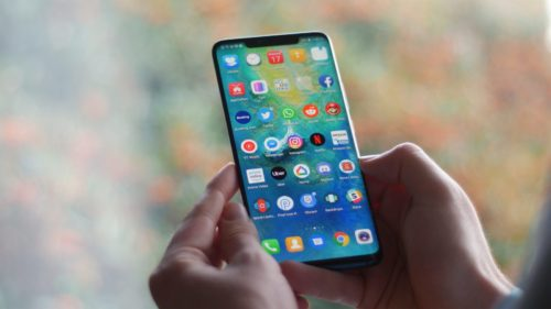 Huawei EMUI 10: launch date, new features and eligible smartphones