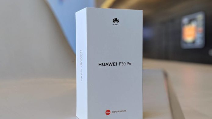 How Huawei coped with the U.S. ban so far