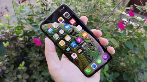 iPhone 11 Pro could be the name of the high-end, triple-camera 2019 flagship