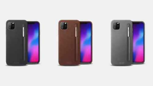 iPhone 11 Pro is looking more like Apple's answer to the Galaxy Note 10