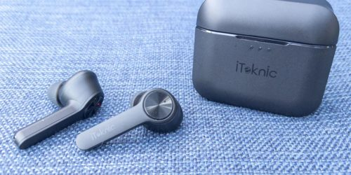 iTeknic TWS Bluetooth Earbuds review: Affordable with decent sound and battery life