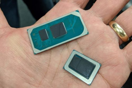 Intel 10th gen Ice Lake Performance pre-review: Come for the new cores, stay for the graphics