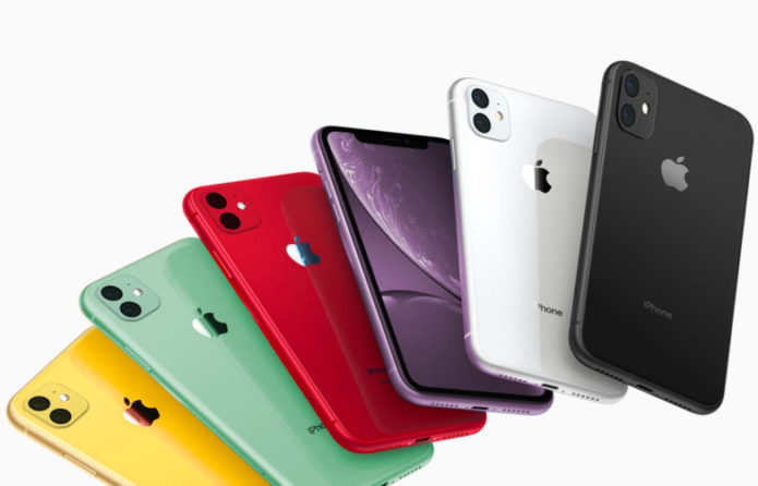 iphone-11r-color-options-red-yellow-white-black-green-lavender-1