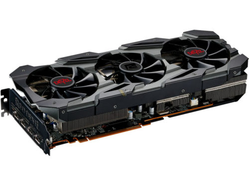 PowerColor Radeon RX 5700 XT Red Devil Review