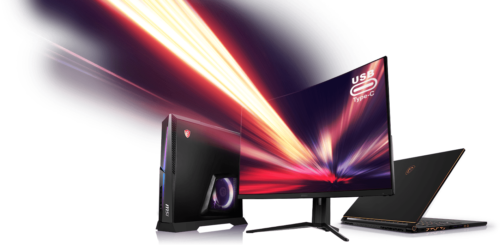 MSI MAG321CURV Review – 32-Inch Curved 4K Gaming Monitor with HDR