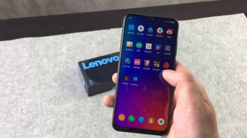 Lenovo Z6 Lite Hands-on Review