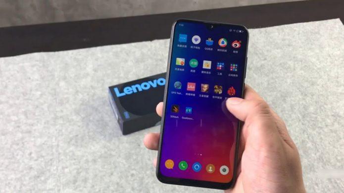 Lenovo Z6 Lite Hands-on Review