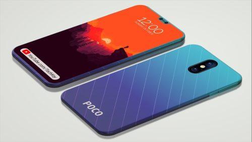 Xiaomi Poco F2 to come with 8GB RAM, 48MP Cameras, and more