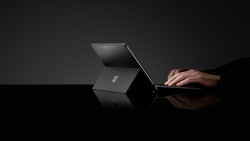 Is Microsoft working on a revolutionary new touchpad for the next Surface Pro?