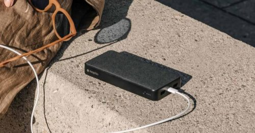 Mophie Powerstation XXL review: This is the portable battery you're looking for