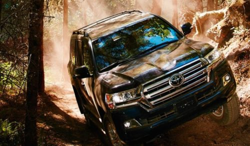 Is the Toyota Land Cruiser Dead? Why Isn't It Selling Like Other SUVs?