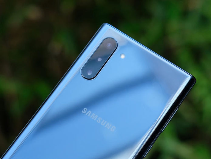 5 ways the Samsung Galaxy Note 10 is better than the Galaxy Note 9