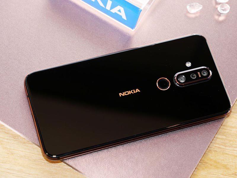 Nokia 9 | GearOpen
