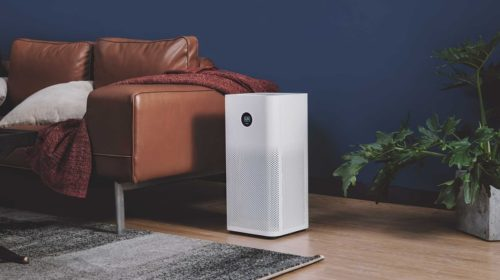 Xiaomi Mijia Air purifier 3 releases: significant improvement in performance, no change in price