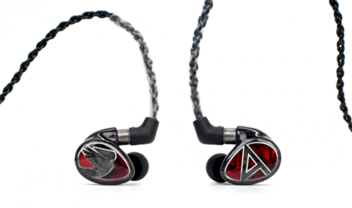 Astell&Kern and Jerry Harvey Audio unveil their most advanced earphones yet