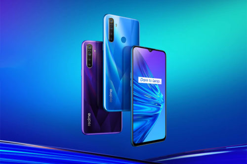Vivo U10 vs Realme 5 vs Samsung Galaxy M10s vs Nokia 4.2: Price in India, Specifications Compared