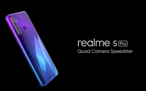 Realme 5 Pro Review: Quad Camera Experience at a Budget! + Giveaway