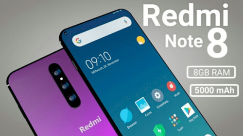 Redmi Note 8 Series is Coming: What We Can Expect?