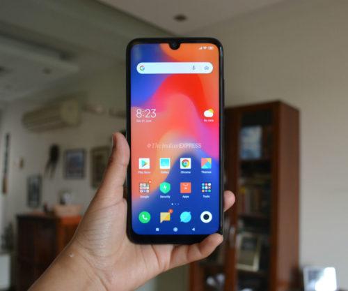 Realme 5 vs Redmi Note 7S: Price in India, Specifications Compared