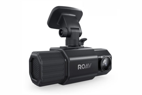 Roav DashCam Duo review: Excellent video plus GPS, but no life after 12-volt