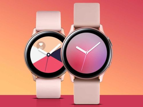 Samsung Galaxy Watch Active 2 vs Galaxy Watch Active: What's the difference?