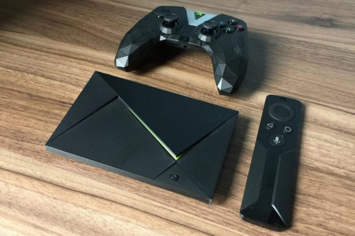 10 wishes for the new Nvidia Shield TV