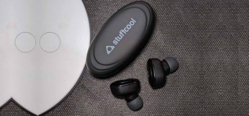 Stuffcool Stuffbuds Truly Wireless Earphones Review
