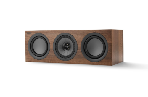 KEF Q250c: a new smaller centre speaker for the award-winning Q series