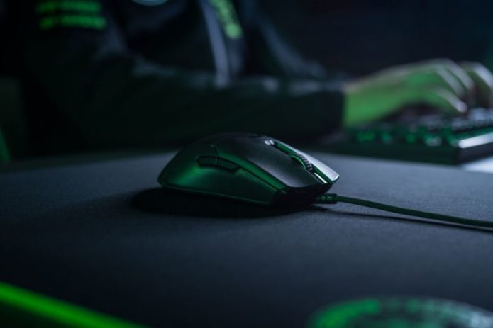 Razer Viper Mouse Review: Deadly Accuracy