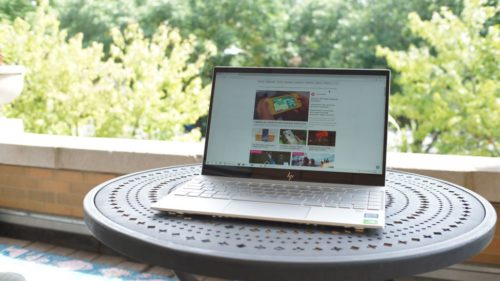 HP Envy 13t 2019 review
