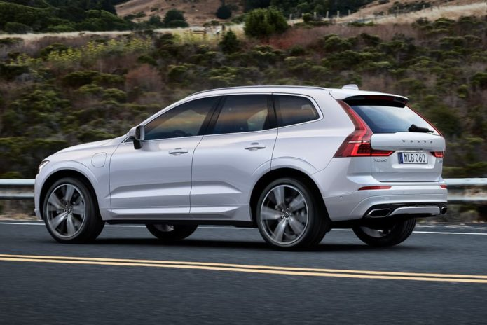Hi-po Volvo XC60 Polestar for under $100K